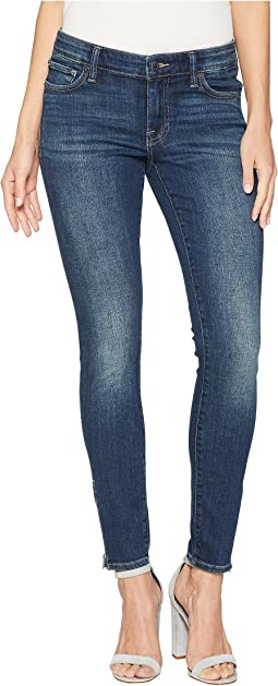 Stella Low Rise Skinny Jeans in Lake Bridgeport