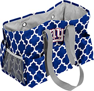 NFL Patterned Muli-pocketed Junior Caddy Tote