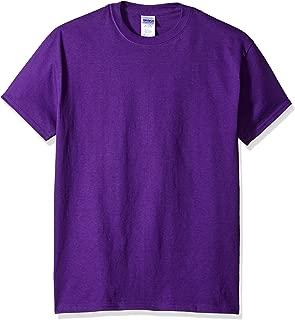 Gildan Ultra Cotton Tall 6 oz. Short-Sleeve T-Shirt (G200T), Charcoal, 3XLT