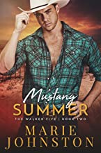 Mustang Summer (The Walker Five Book 2)