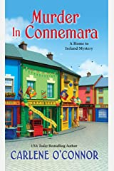 Murder in Connemara (A Home to Ireland Mystery Book 2) Kindle Edition