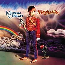 marillion misplaced childhood vinyl