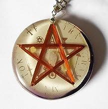 Metayantra Tetragramaton Resonator Sri Yantra (SIZE 5.5 cm)
