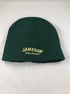 Jameson Signature Beanie Hat - Green