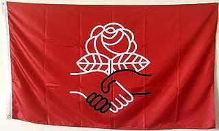Best democratic socialist of america flag Reviews