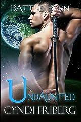 Undaunted (Battle Born Book 6) Kindle Edition