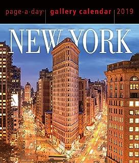 Best new york desk calendar 2019 Reviews