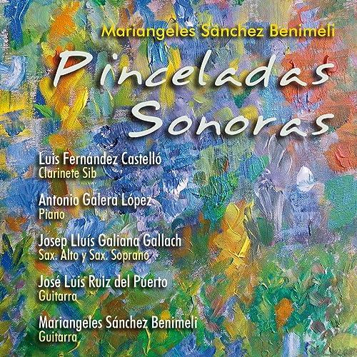 Suite Melódica: II. Canto-Llamada de José Luis Ruiz del Puerto en ...