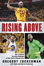 Rising Above: How 11 Athletes Overcame Challenges in Their Youth to Become Stars