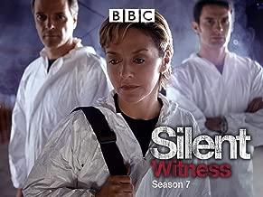 Best watch silent witness season 1 episode 1 Reviews