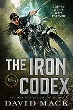 The Iron Codex: A Dark Arts Novel