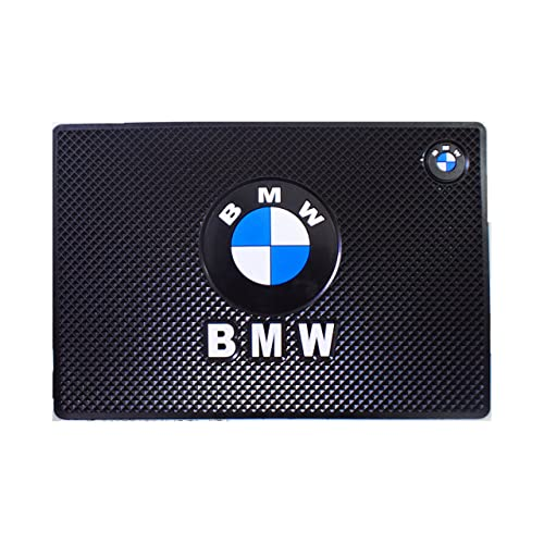 Car Dashboard Non Slip, Anti Slip, Anti Skid Mats/Pad (BMW)