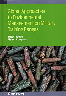 Global Approaches to Environmental Management on Military Training Ranges