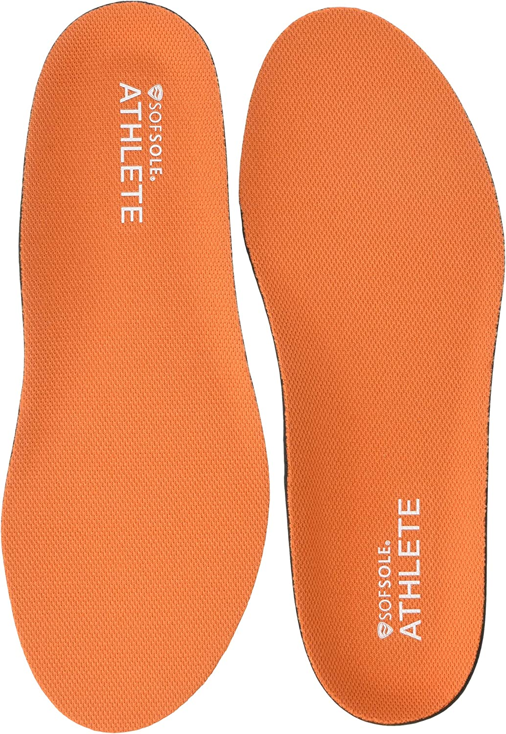 Sof Reservation Lowest price challenge Sole Insoles Women's ATHLETE Full-Length Performance Gel Sho