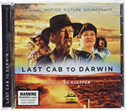 Last Cab To Darwin - Soundtrack O.S.T.