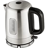 Deals on AmazonBasics Stainless Steel Electric Hot Water Kettle