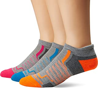 New Balance Womens Socks N686-3-P