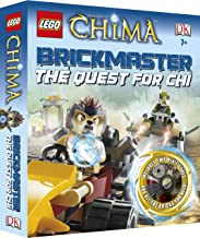 LEGO (R) Legends of Chima Brickmaster the Quest for CHI