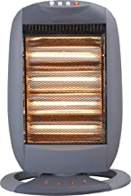 Clikon - CK4209-N HALOGEN ROOM HEATER