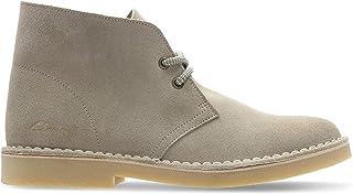 Clarks Desert Boot 2 Wit/beige 37,5