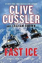 Fast Ice (The NUMA Files Book 18)
