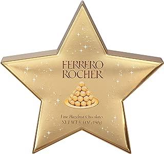 Ferrero Heart Box