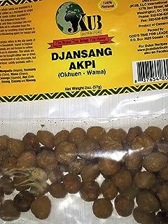Akpi Seed Powder