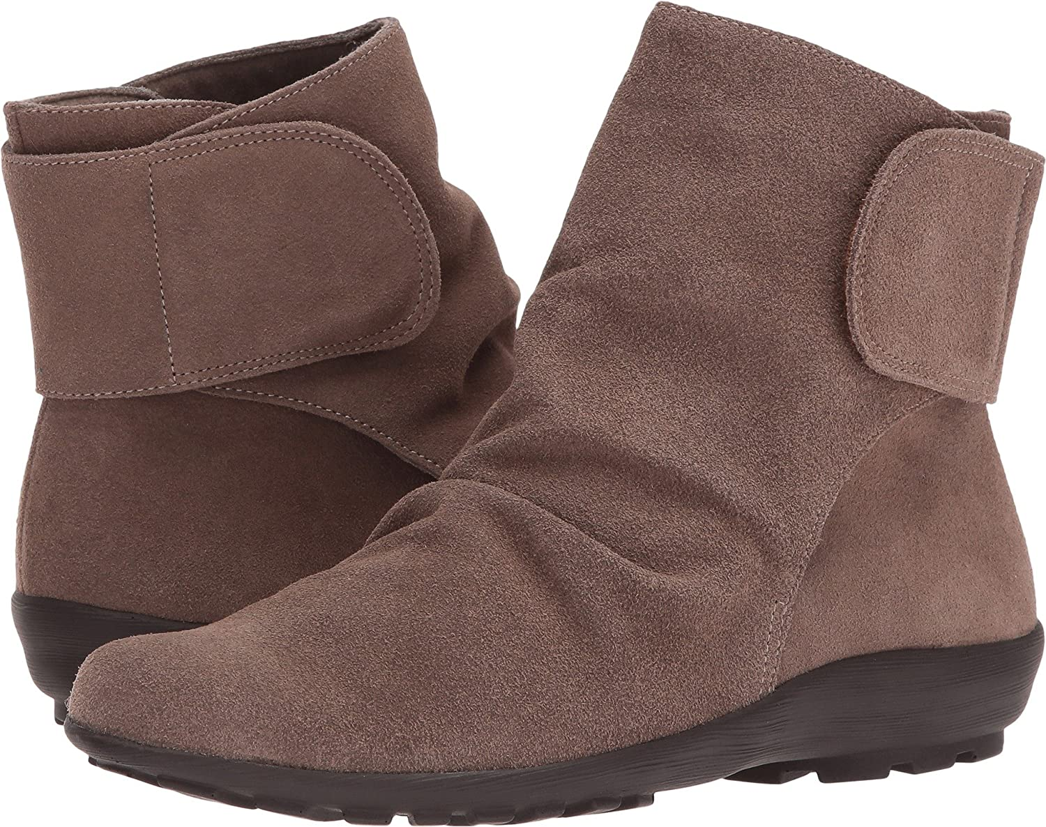 Walking Cradles Womens Harlow Ankle Boot