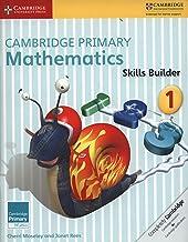 Cambridge Primary Mathematics Skills Builders 1 (Cambridge Primary Maths)