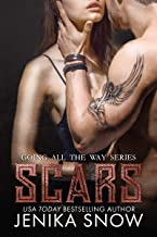 Scars (Going All the Way, 3)
