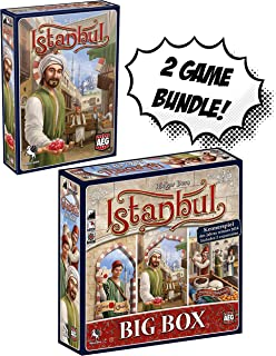 Best istanbul big box board game Reviews