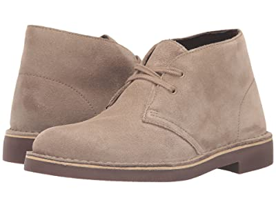 Clarks Acre Bridge (Sand Suede) Women