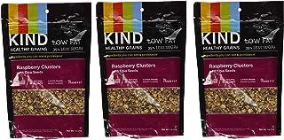 Kind Clusters Raspberry Chia Seed 11oz (Pack of 3)