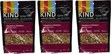 product image for Kind Clusters Raspberry Chia Seed 11oz (Pack of 3)