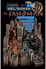Sandman Vol. 5: A Game of You - 30th Anniversary Edition (The Sandman) Kindle Edition