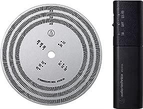 Audio-Technica AT6181DL Stroboscope Disc and Quartz Strobe Light