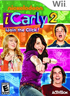 Best nickelodeon games icarly games Reviews