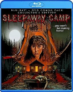 sleepaway camp scream factory