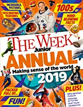 the week junior usa