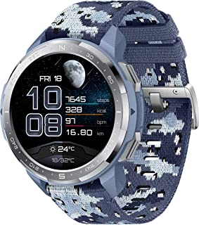 HONOR Watch GS Pro - Camo Blue
