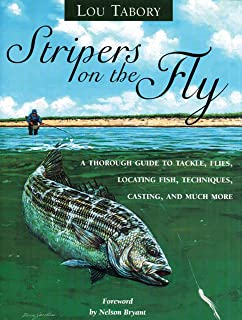Best fly fishing for stripers Reviews