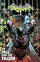 King, T: Batman Volume 11: The Fall and the Fallen