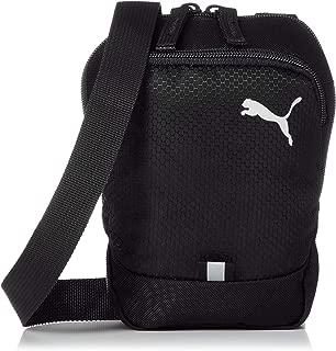PUMA Unisex-Adult Small Shoulder Bag, Black - 076616