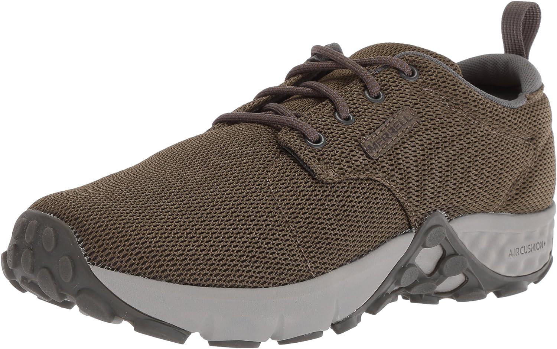 Merrell Mens Jungle Lace Vent Ac+ Sneaker