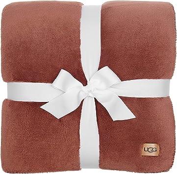 UGG Throw Blanket