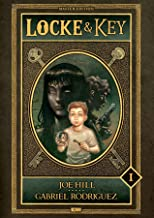 Locke & Key Master Edition Volume 1 PDF