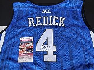 Best jj redick signed duke jersey Reviews