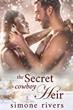 The Secret Cowboy Heir (The Winters Billionaire Brothers Book 3)