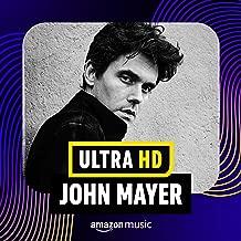 Ultra HD John Mayer