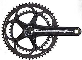 Best campagnolo athena chainrings Reviews